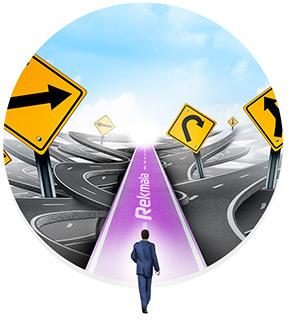 Рекмала - прямой путь к прибыли