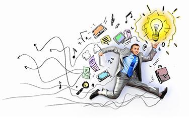 Ищите идеи для бизнеса