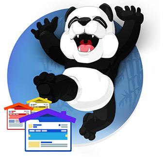 Алгоритм Панда от Гугла