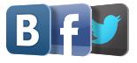 Наши профили в соцсетях