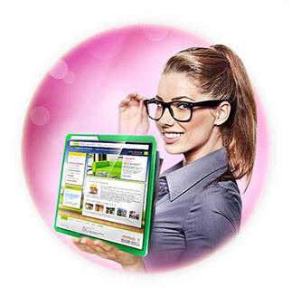 Сервис Рекмала для привлечения покупателей на сайт
