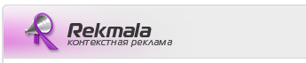Rekmala - лого