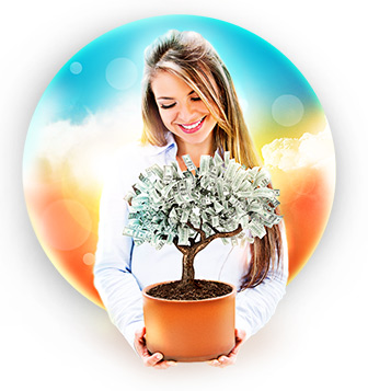 Найдите собственный источник богатства!